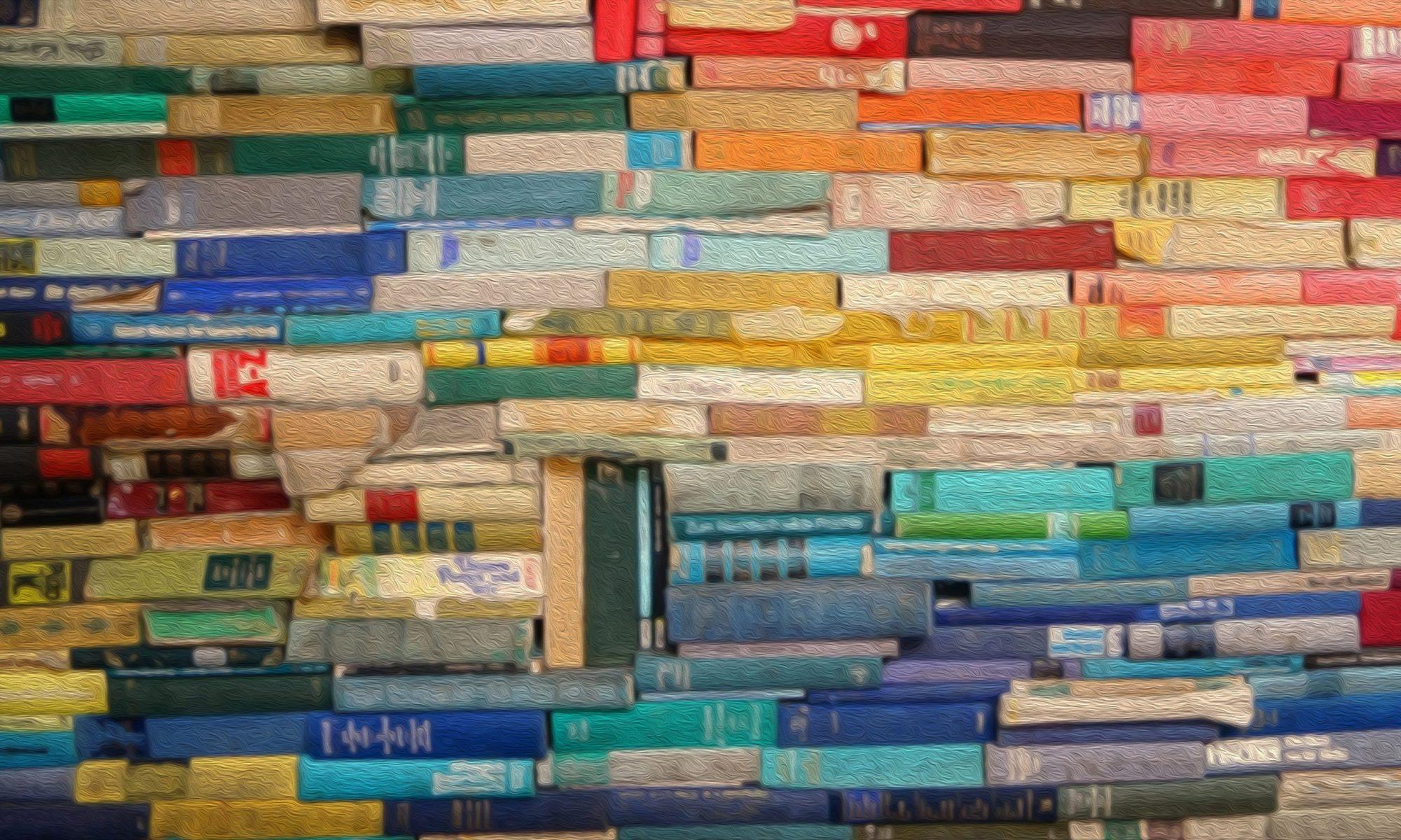 Literary Education Lab